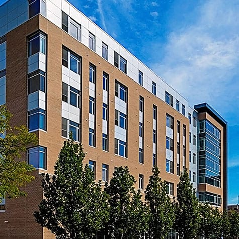 Apartments near Marquette Campus